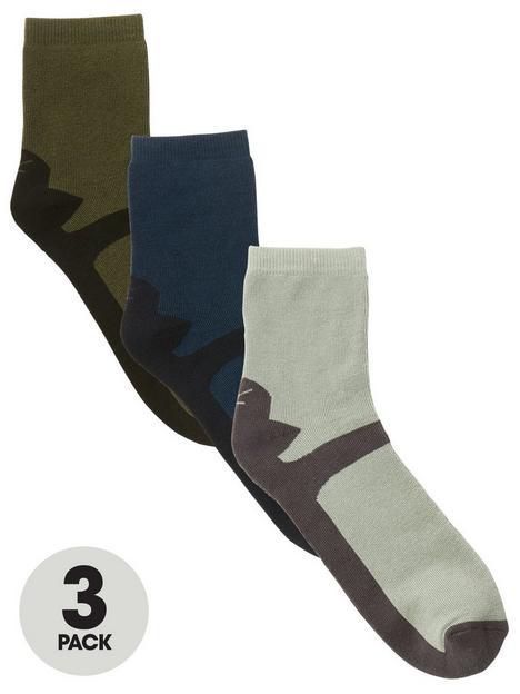 regatta-3-pack-ofnbspoutdoor-lifestyle-socks-multi