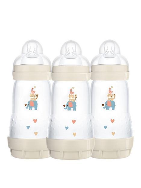 mam-mam-easy-start-260ml-baby-bottle-3-pack-white