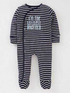 mini-v-by-very-baby-boys-little-brother-sleepsuit-multi
