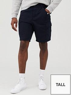 very-man-tall-cargo-short-navy