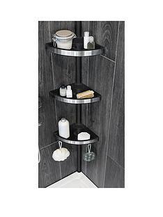 lloyd-pascal-floor-to-ceiling-corner-unit-black