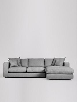 swoon-althaea-fabric-right-hand-corner-sofa-soft-wool