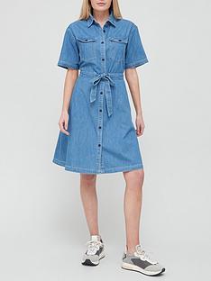 tommy-jeans-denim-shirtdress-denim