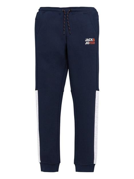 jack-jones-junior-boys-joggers-navy-blazer