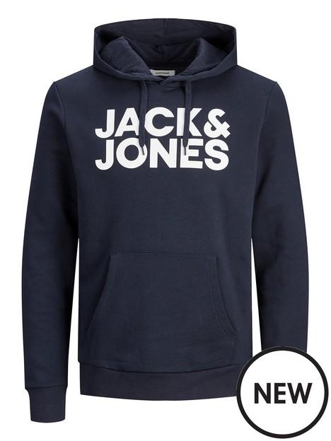 jack-jones-junior-boys-essential-large-logo-hoody-navy-blazer