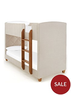 kensington-fabricnbspbunk-bed-with-mattress-options-buy-and-save