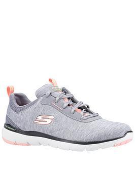 skechers-skechers-steady-energy-flex-appeal-trainers-greynbsp