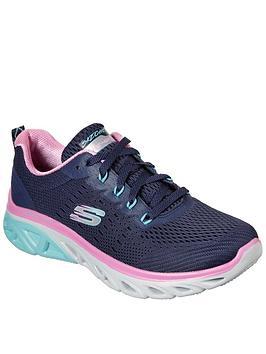 skechers-skechers-fun-stride-glide-step-sport-trainers-navynbsp