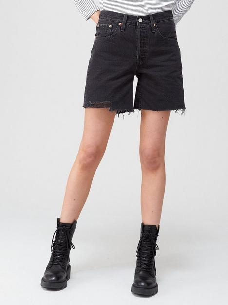 levis-501reg-mid-thigh-shorts-blacknbsp