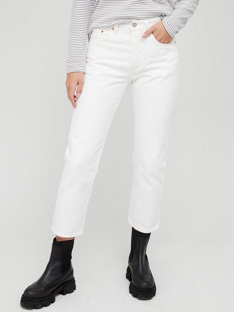 levis-501reg-crop-whitenbsp