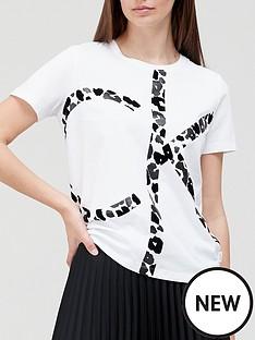 calvin-klein-leopard-large-logo-t-shirt-white