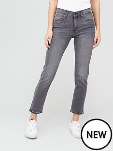 calvin-klein-mid-rise-skinny-jeans-greynbsp