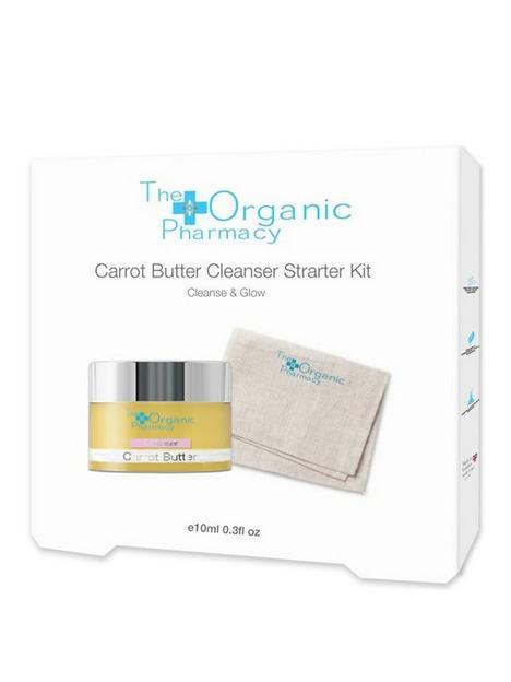 the-organic-pharmacy-carrot-butter-starter-kit