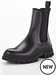 hugo-royal-chelsea-boot-black