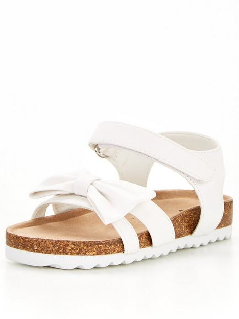 v-by-very-girls-footbed-bow-sandal-white