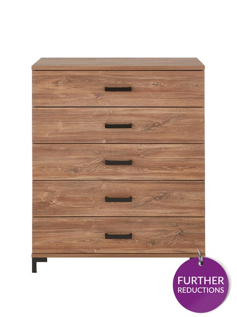 houston-5-drawer-chest