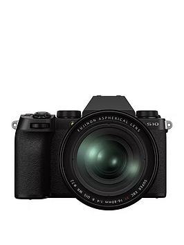 fujifilm-x-s10-mirrorless-digital-camera-with-xf16-80mmf4-r-ois-wr-lens-black