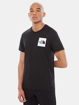 the-north-face-fine-t-shirt-black