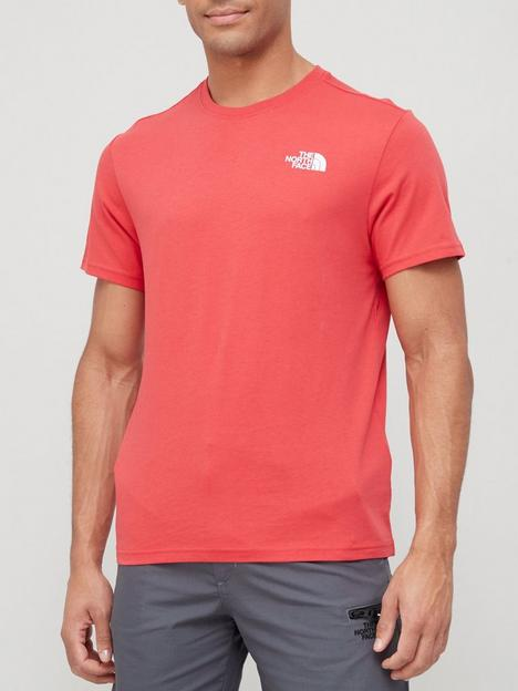 the-north-face-red-box-t-shirt-red