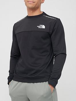 the-north-face-mountain-athletics-crew-neck-sweat-top-black