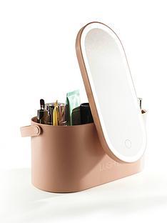 rio-lush-beauty-storage-box-with-mirror-and-light-white