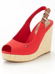 tommy-hilfiger-iconic-elena-sling-back-wedge-red