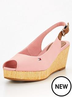 tommy-hilfiger-iconic-elba-sling-back-wedge-pink