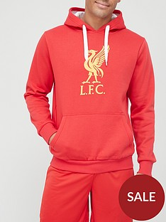 liverpool-fc-liverpool-fcnbspcrest-hoodie-red