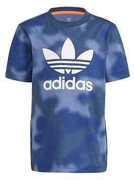 adidas-originals-boys-younger-short-sleeve-t-shirt-blue