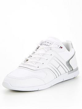tommy-hilfiger-metallic-lightweight-sneaker-white