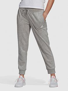 adidas-essentials-cuffed-78-sweatnbsppants-grey