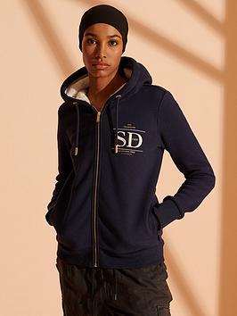 superdry-established-zip-hoodie-navy