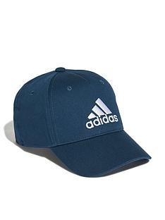 adidas-unisex-junior-graphic-cap-navywhite