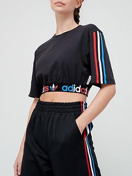 adidas-originals-tricolor-t-shirt-primeblue-black