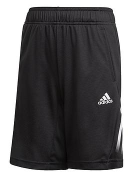 adidas-boys-junior-b-ar-short-black