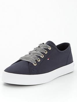 tommy-hilfiger-essential-nautical-sneaker-navy