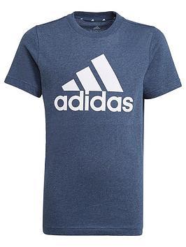 adidas-boys-juniornbspt-shirt-navywhite