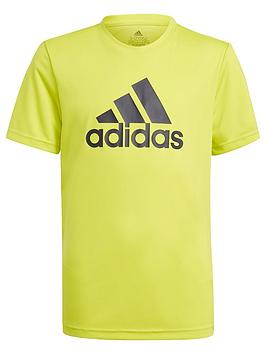 adidas-boys-junior-b-sl-tshirt