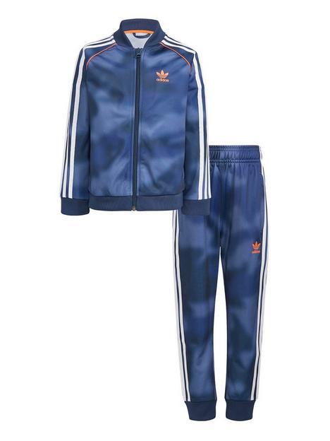 adidas-originals-boys-younger-track-top-amp-joggersnbspset-blue