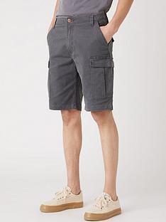 wrangler-casey-cargo-shorts-grey