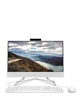 hp-22-df0001na-all-in-one-desktop-pc-215in-fhd-pentiumnbspj5040nbsp4gb-ram-128gb-ssdnbsp-optionalnbspmicrosoft-365-family-15-months