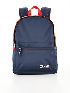 tommy-jeans-campus-medium-dome-backpack-navy