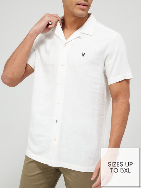 very-man-plain-linen-shirt-white