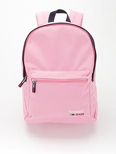 tommy-jeans-campus-med-dome-backpack-pink
