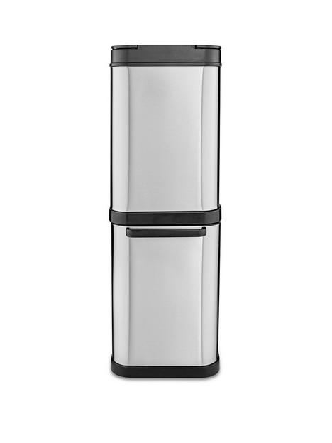tower-freedom-50-litre-dual-recycling-bin