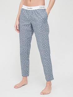 calvin-klein-woven-cotton-sleep-pant-grey
