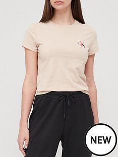 calvin-klein-ck-one-lounge-jersey-short-sleeve-crew-neck-pink