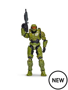 halo-halo-4-world-of-halo-master-chief-with-assault-rifle