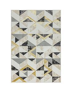 asiatic-orion-flag-grey-rug