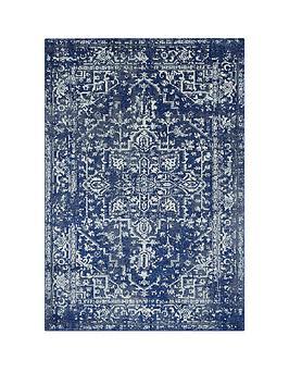asiatic-nova-antique-navy-rug-160x230cm